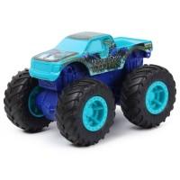 Masina Hot Wheels Monster Trucks Nessie Sary Roughness