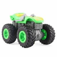 Masina Hot Wheels Monster Trucks Twin Mill