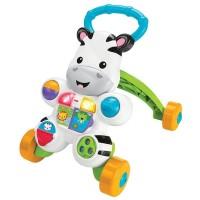 Premergator Fisher Price Mattel Infant Zebra