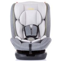 Scaun auto copii Chipolino Atlas 0-36 kg Mist cu sezut rotativ