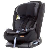 Scaun auto copii Chipolino Corso 0-36 kg Carbon