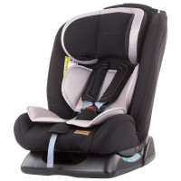 Scaun auto copii Chipolino Corso 0-36 kg Latte Carbon