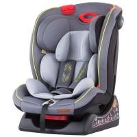 Scaun auto copii Chipolino Trax Relax 0-25 kg Asphalt