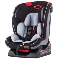 Scaun auto copii Chipolino Trax Relax 0-25 kg Carbon