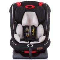 Scaun auto copii Chipolino Trax Relax 0-25 kg Latte