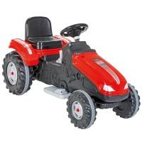 Tractor electric Pilsan Mega 05-276 rosu