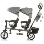 Tricicleta gemeni Chipolino Apollo Frappe