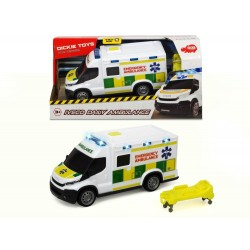 Ambulanta Iveco Daily
