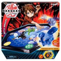 Arena de lupta Bakugan