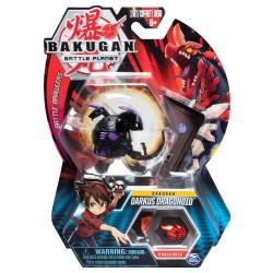 Bila Darkus Dragonoid Black Bakugan