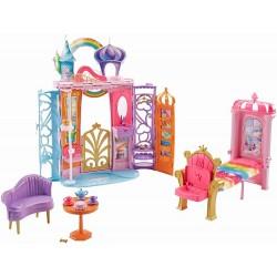 Castelul Curcubeu Barbie Dreamtopia