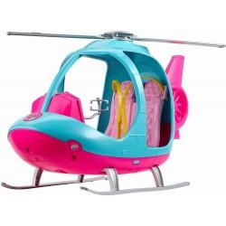 Elicopter cu doua locuri Barbie