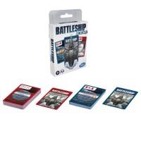 Joc cu carti in limba romana Battleship