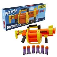 Blaster Nerf Fortnite GL - Lansatorul de rachete