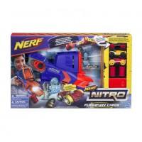 Blaster Nerf Rapid Flashfury Nitro