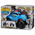 Camion interactiv Demo Duke