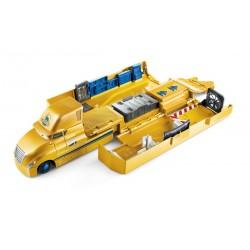 Set de joaca Cars - Mega transportatorul lui Cruz Ramirez