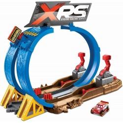 Set de joaca Cars XRS Mud Provocarea de pe pista