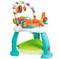 Centru de joaca multifunctional Hola Toys cu rotire 360 grade