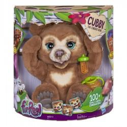 Ursulet interactiv Cubby