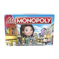 Joc de societate Doamna Monopoly