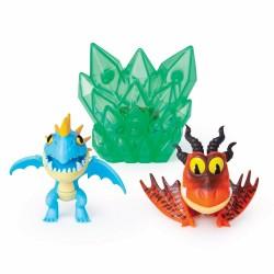 Set Dragoni Hookfang