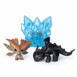 Set Dragoni Stirbul