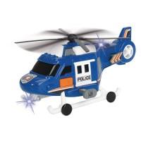 Elicopter cu sunete si lumini 18 cm