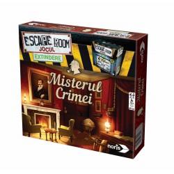 Extensie Joc Escape Room Crima misterioasa