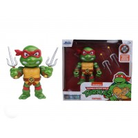 Figurina metalica Testoasele Ninja Raphael
