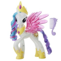 Figurina My Little Pony - Printesa Celestia