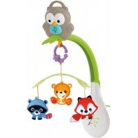 Carusel 3 in 1 Fisher-Price
