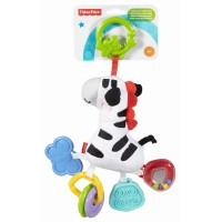 Sunatoare bebe zebra Fisher-Price