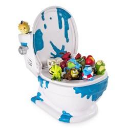 Toaleta depozitare figurine Flush Force