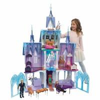 Castelul din Arendelle Frozen 2
