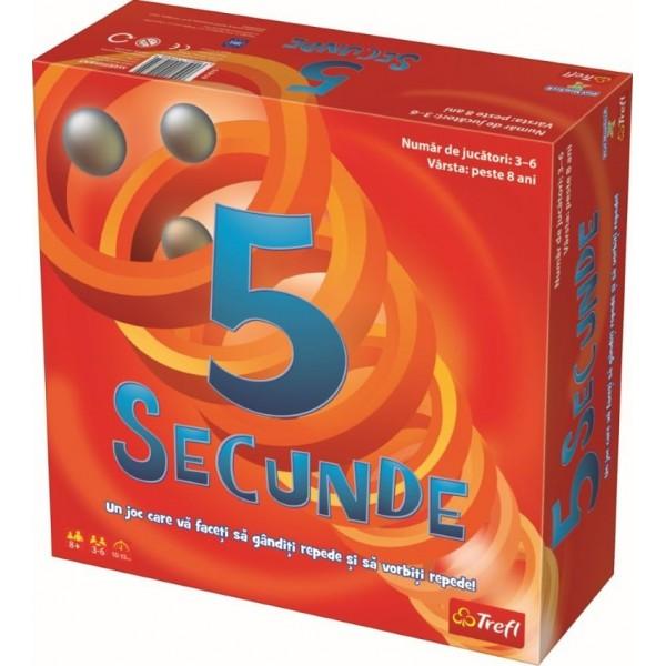 Joc 5 Secunde