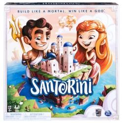 Joc de societate Santorini