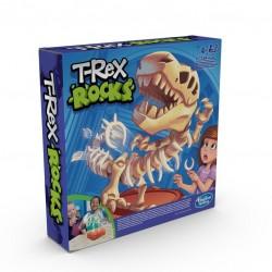 Joc Dinozaurul T-Rex Rocks