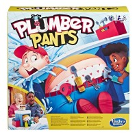 Joc distractiv Hasbro - Pantalonii instalatorului