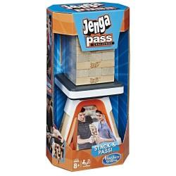Joc Jenga Pass Provocarea