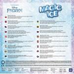 Joc Frozen Gheata Magica