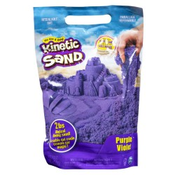 Nisip kinetic 900 grame Mov Kinetic Sand