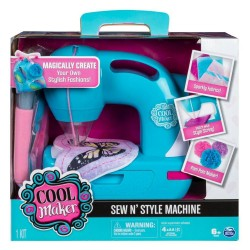 Masina de cusut Cool Maker - Spin Master
