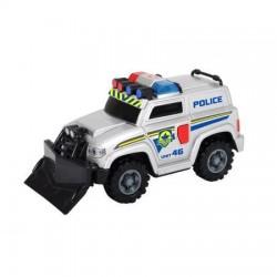 Masina de politie cu sunete si lumini Dickie Toys