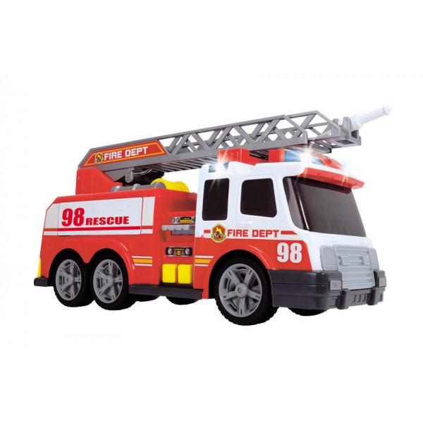 Masina de pompieri cu sunete si lumini - Dickie Toys