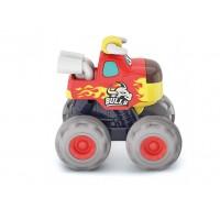 Masinuta bebe Monster Truck Taurasul Furios