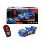 Masinuta RC Cars 3 Fabulous Lightning McQueen Single Drive