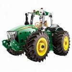 Set constructie Meccano Tractor John Deere