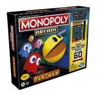 Joc de societate Monopoly Arcade Pac-Man