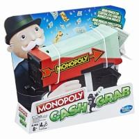 Joc Monopoly Cash Grab Ploaia de bani